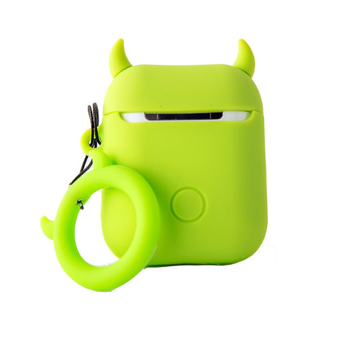 Image of Mike Soft Airpod Case Cover