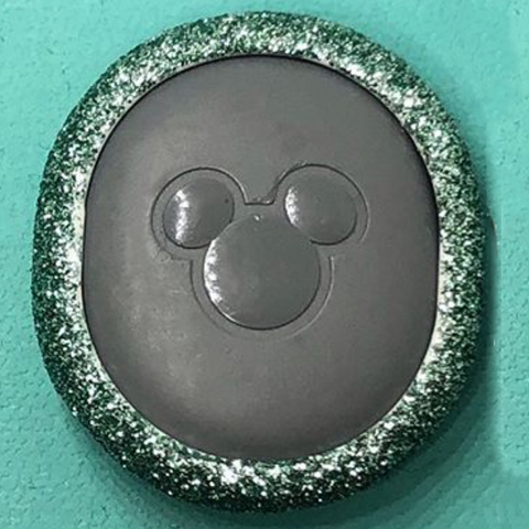 Image of Glitter MB2WATCHSLIDER™️