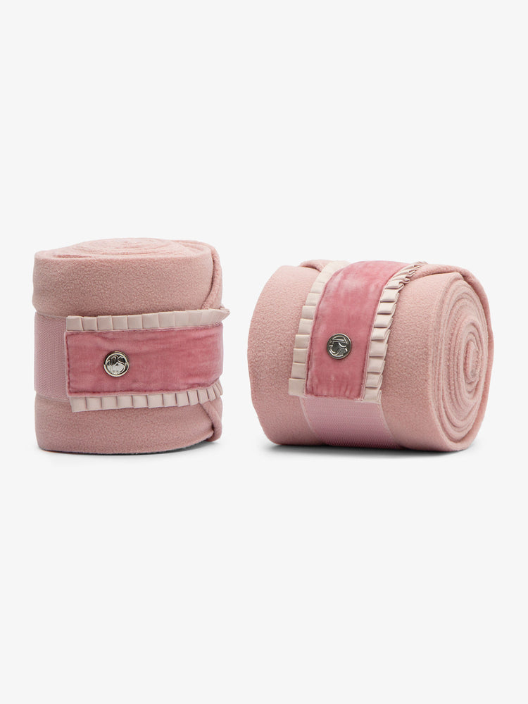 PS Of Sweden SS21 Pink Ruffle Bandages