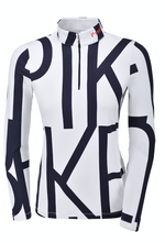 Pikeur SS20 Lady Long Sleeve Training Top