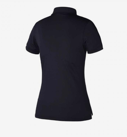 Kingsland SS20 Flo Polo T-shirt - Navy