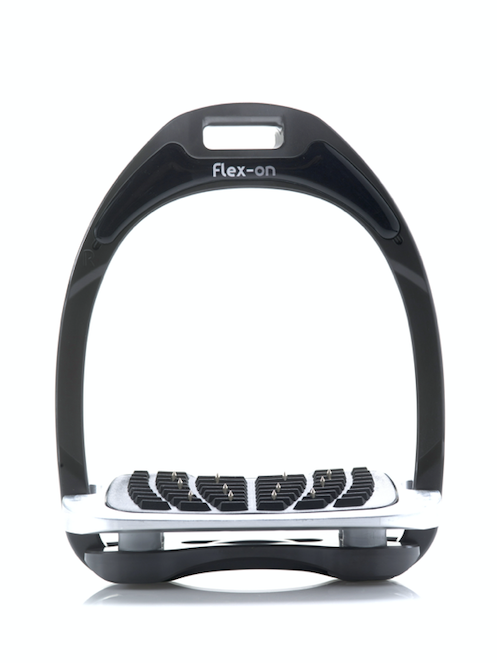 TRIAL - Flex On Aluminium Stirrups