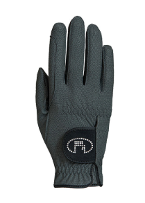Roeckl Lisboa Gloves - Grey
