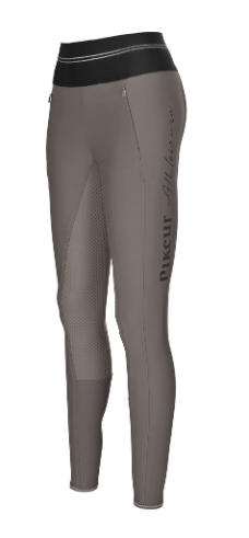 Pikeur AW19 Gia Grip Athleisure Riding Tights