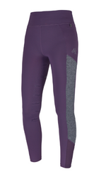 Kingsland SS20 Karina Riding Tights - Violet