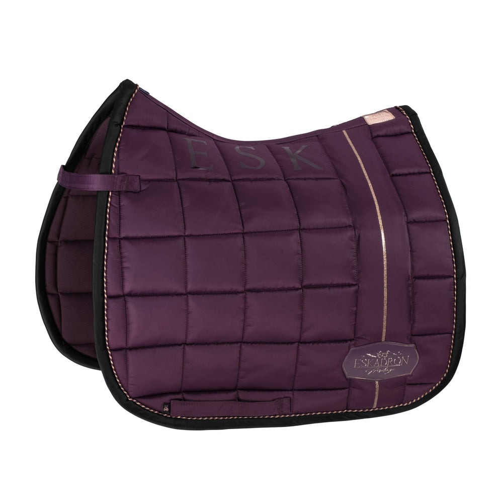 Eskadron Heritage AW20 BS Glossy - Deep Berry