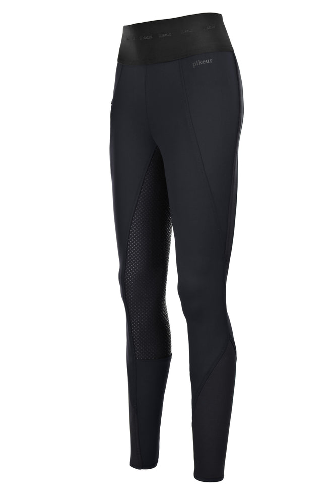 Pikeur Indy Grip Athleisure Riding Tights