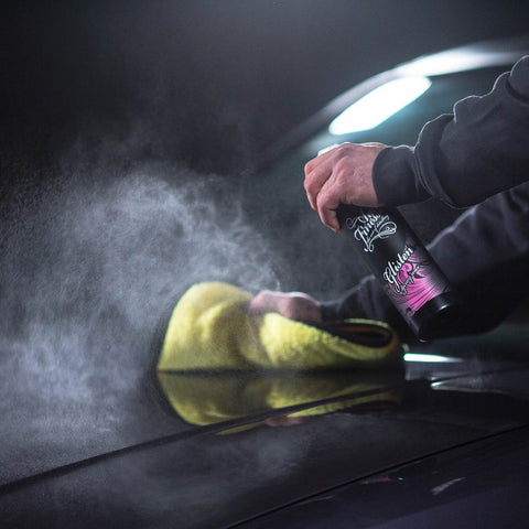 Spray Detailer | Spray Wax