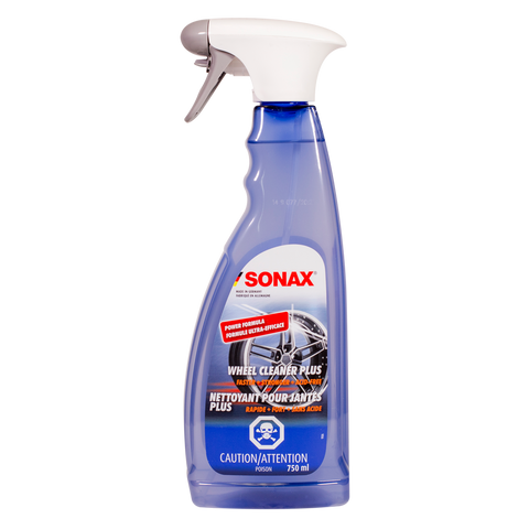 Sonax Wheel Cleaner Plus