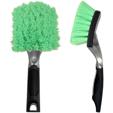 "Car Detailing products | Car Detailing products on sale | Ultra Soft Grip 10"" Brush online 