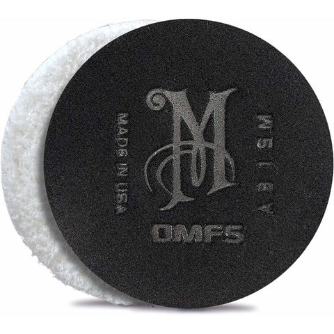 "Meguiar's 5"" DA Microfiber Finishing Disc - 2 Pack"