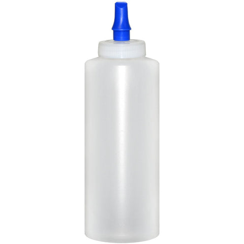 Dispenser Bottles w/Ribbon Spout | Dispenser Bottles | Drop-Dispenser Bottles | drop dispenser bottle.
