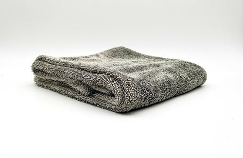 Autofiber Gray Dreadnought Drying Towel 1100gsm