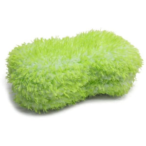 Autofiber Green Monster Car Wash Sponge