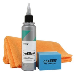 CarPro Ceriglass Kit