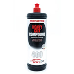 Car Detailing products | Car Detailing products on sale |  Heavy Cut Compound 400 polishes |  Menzerna Heavy Cut Compound