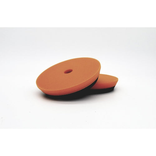 ODS Medium Cut/One Step Foam Pad - Orange