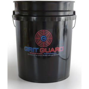 professional car detailing products |  Detailing products | Gallon Wash Bucket | best grit guard