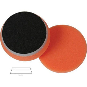 Car Detailing products | Car Detailing products on sale | Polishing Pad | HDO Orange | Heavy Polishing Pad
