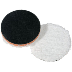 Car Detailing products | Car Detailing products on sale | Heavy Cutting Fiber Pad | Heavy Polishing Pad