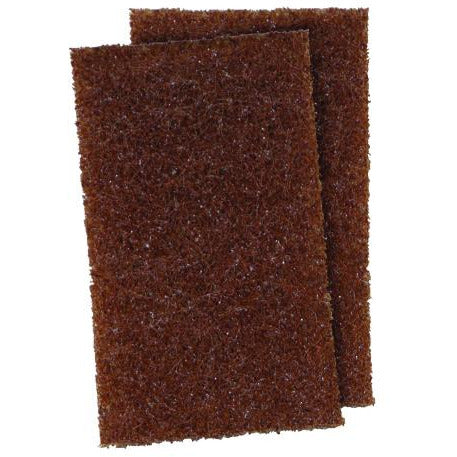 Car Detailing products | Car Detailing products on sale | Scrub Pad  Brown online |