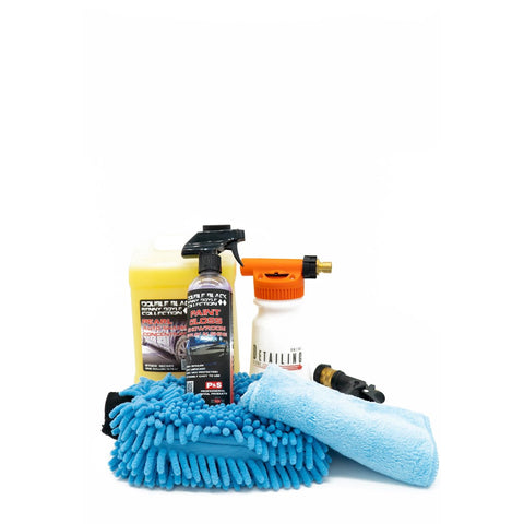 P&S Car Wash Fanatic Kit