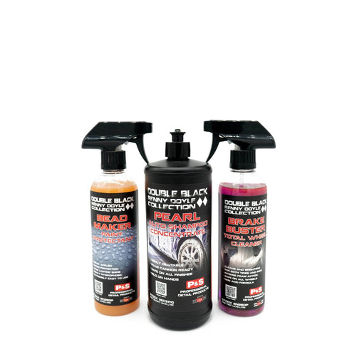 P&S Wash & Shine Kit