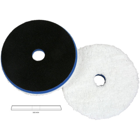 Car Detailing products | Car Detailing products on sale | Heavy Cutting Fiber Pad | HDO Orbital Pad
