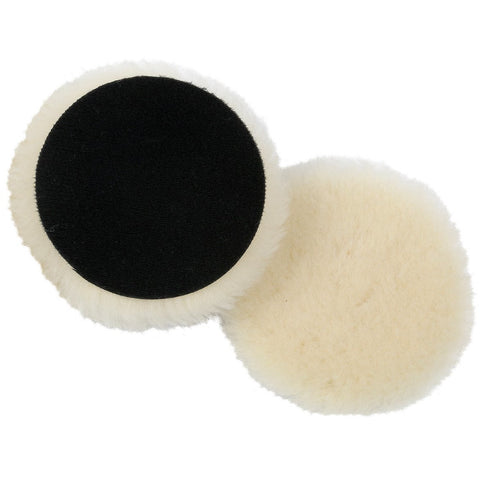 Car Detailing products | Car Detailing products on sale | Lambs's Wool Pad | Prewashed Lamb's Wool Pad