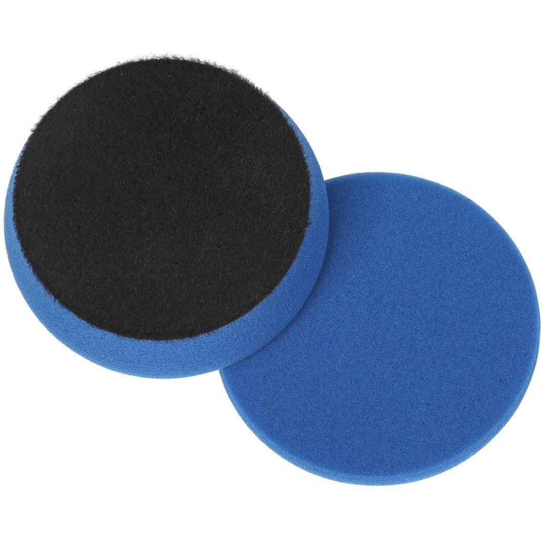 Car Detailing products | Car Detailing products on sale | Heavy Polishing Pad | Blue SDO Heavy Polishing Pad