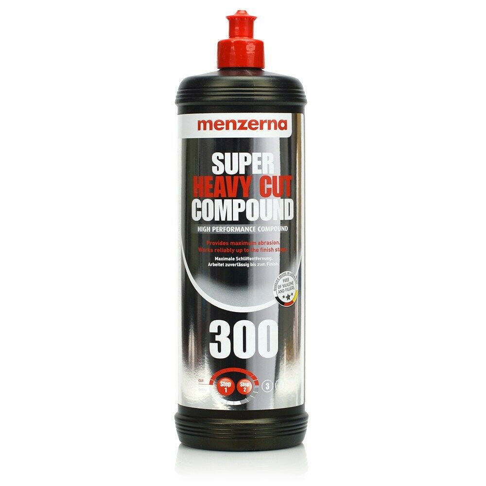 Menzerna  Super Heavy Cut 300