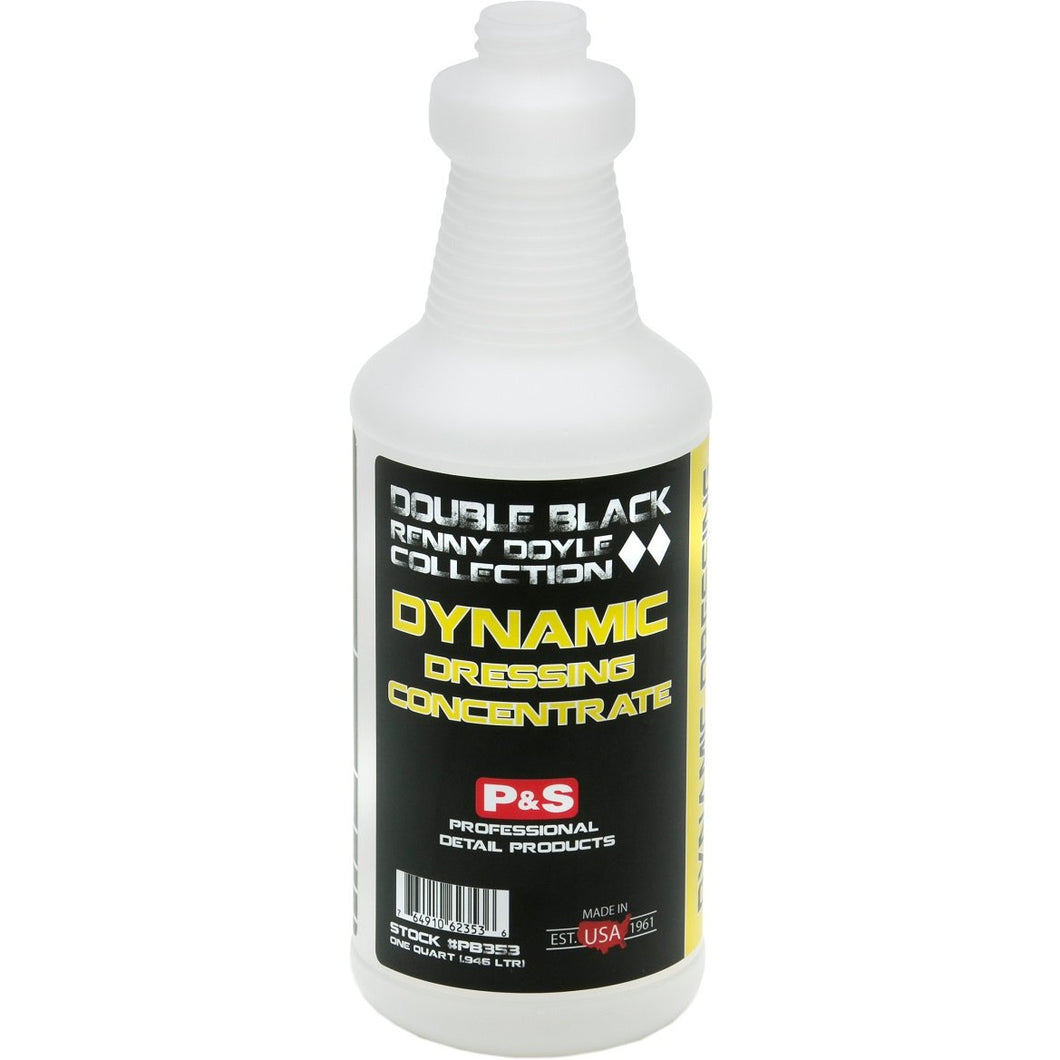 Car Detailing products | Car Detailing products on sale |  Safety Bottle Dynamic Dressing |  P&S Safety Bottle | Dynamic Dressing