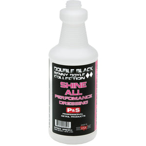 Car Detailing products | Car Detailing products on sale | P&S Safety Bottle |P&S Safety Bottle