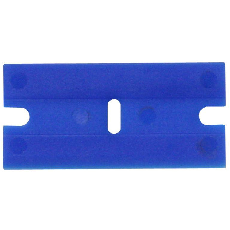 Car Detailing products | Car Detailing products on sale | Razor Blades Blue Plastic |Car Brush for Interior