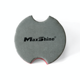 Maxshine Foam Waxing Applicator – Rubber Backed