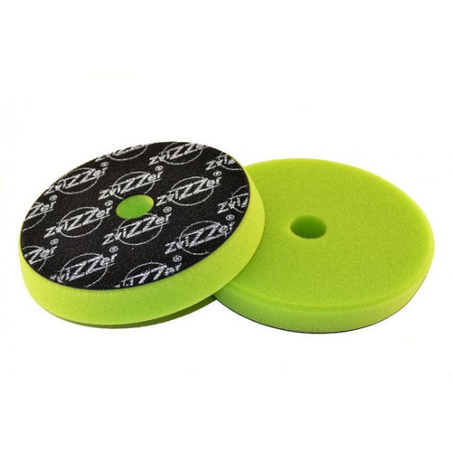 ZviZZer Green Ultra Soft Polishing Pad
