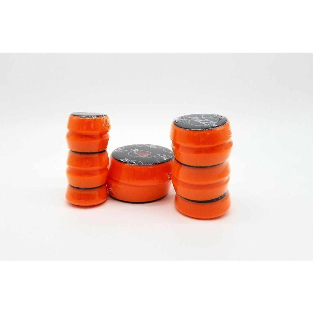 ZviZZer Orange Medium Cut Pad