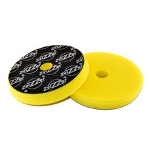 Load image into Gallery viewer, ZviZZer Yellow Fine Cut Polishing Pad