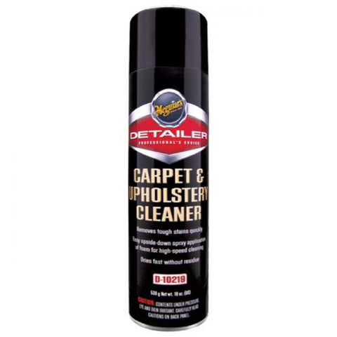 Car Detailing products | Car Detailing products on sale | Removes stains and odors | Carpet & Upholstery Cleaner