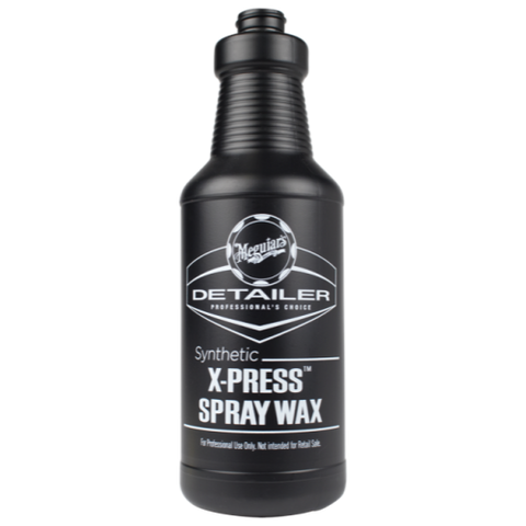 Car Detailing products | Car Detailing products on sale | Secondary Bottle | Spray Wax Secondary Bottle