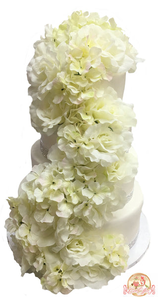 Elegant & Feminine Cakes for Every Celebration - CakEffect Bakery