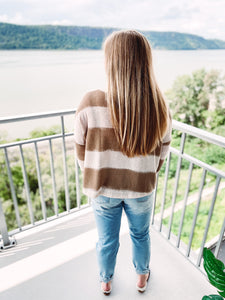 Ren Striped Top