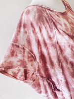 Load image into Gallery viewer, Tie Dye Tunic Tee