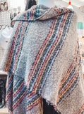 Juniper Knit Wrap