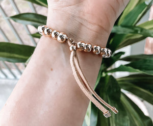 Golden Hour Bracelet