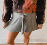 Cozy Days Lounge Shorts
