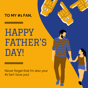 Creative Ideas To Celebrate Father's Day Safely During Coronavirus Pandemic