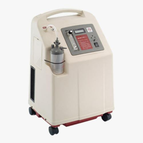 Rental for Yuwell Oxygen Concentrator 7F-10W (10 litre) - Asian Integrated Medical Sdn Bhd (ielder.asia)