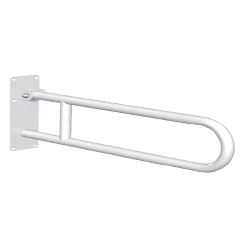 safety bar support rail toilet