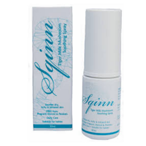 SQINN® Tiger Milk Mushroom Spray (30ml)